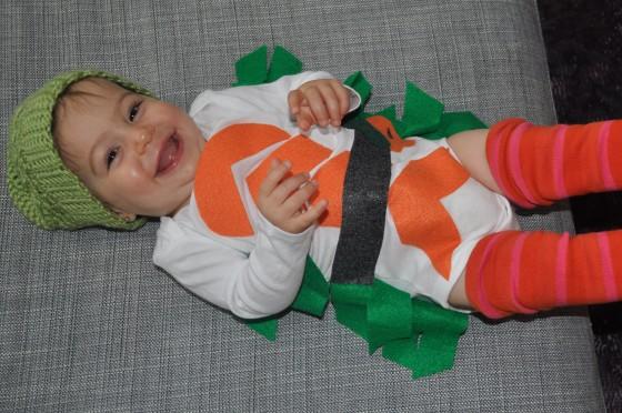 baby sushi costume halloween