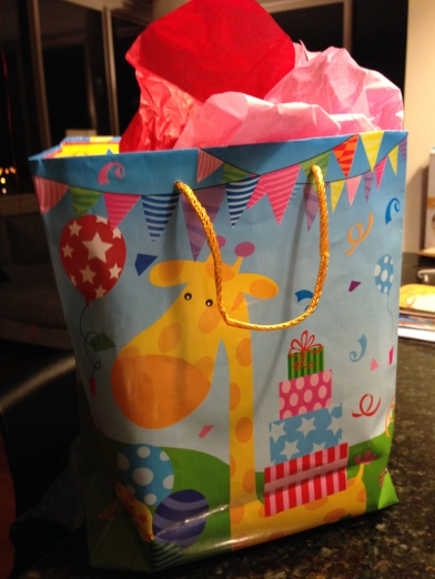 Victorias Secret Baby Gift